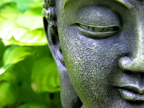 buddha-green