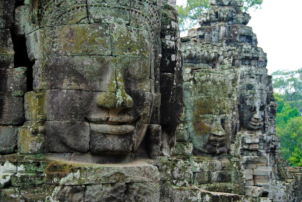 Bayon-Temple-Faces-Bayon-Temple-Angkor-Cambodia