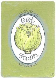 Nov 17_Eat Green
