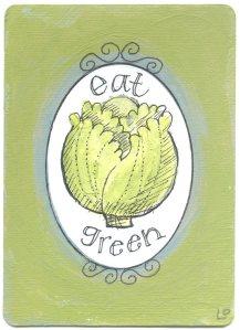 Nov 17_Eat Green