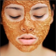 Papaya-Facial-Mask