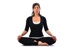 Cooling-Breath-Sheetali-Pranayama